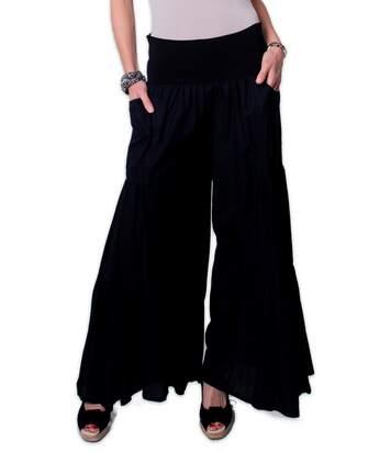Pantalon Gipsy Coton Du Monde