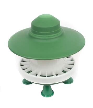 Supa - Distributeur De Nourriture - Volaille (Vert) (2.5 kg) - UTVP2746