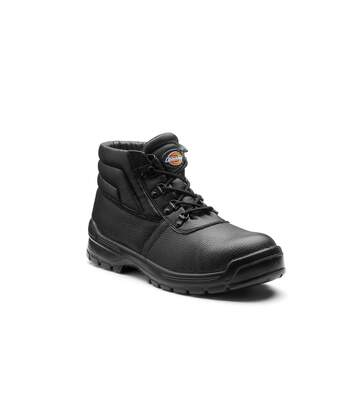 Dickies Mens Redland II Safety Boot (Black) - UTBC3976