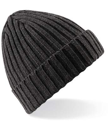 Outdoor Look Gillock Beanie Militaire Tricoté Homme