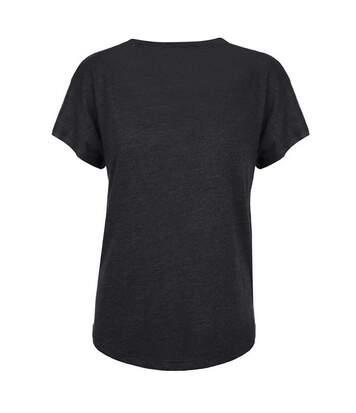 Next Level - Tri-Blend Dolman T-Shirt - Femme (Gris foncé) - UTPC3494
