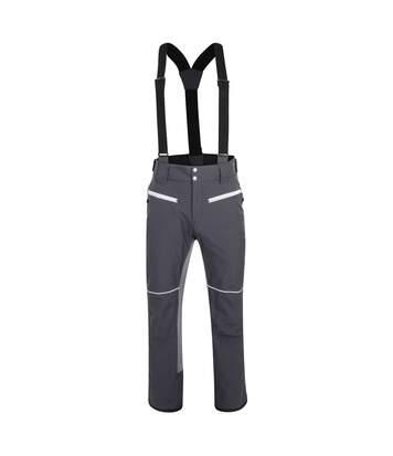Dare 2B Mens Intrinsic Ski Pants (XXL) (Citron Green/Ebony) - UTRG4326