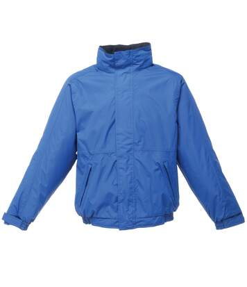 Regatta Mens Dover Waterproof Windproof Jacket (Bottle/Bottle) - UTRW1185