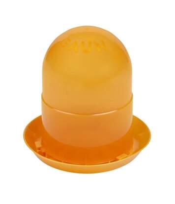 Gaun - Mangeoires - Poussins (Orange) (2Kg) - UTTL1481