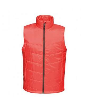 Regatta Mens Stage II Insulated Bodywarmer (Classic Red) - UTPC3295
