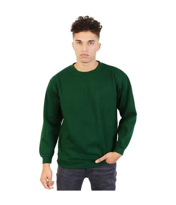 Absolute Apparel - Sweat-Shirt Magnum - Homme (Vert sapin) - UTAB111