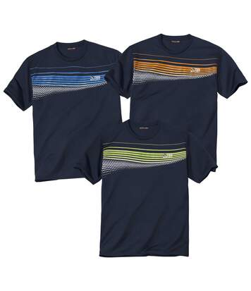 Set van 3 sport T-shirts