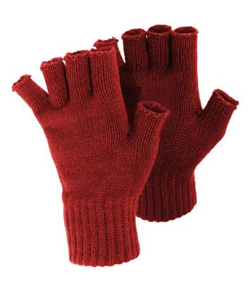 Floso - Mitaines Thermiques - Femme (Rouge) - UTMG-32A