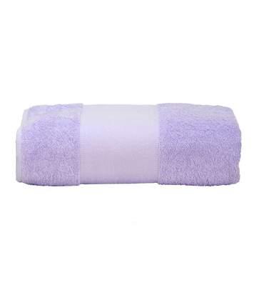 A&R - Serviette De Bain Large (Violet clair) - UTRW6039
