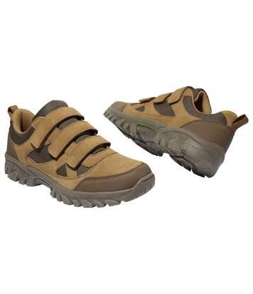 Chaussures Scratchées Walker
