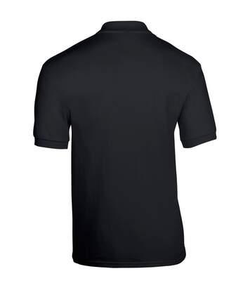 Gildan Adult DryBlend Jersey Short Sleeve Polo Shirt (Jade Dome) - UTBC496