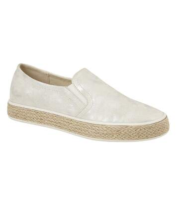 Cipriata - Chaussures Antonia - Femme (Argenté) - UTDF1570