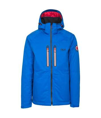 Trespass Mens Allen Waterproof Ski Jacket (Blue) - UTTP4356