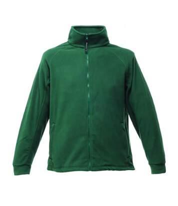 Regatta Mens Thor III Fleece Jacket (Bottle Green) - UTBC824