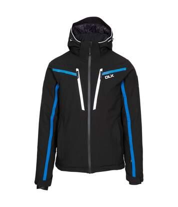 Trespass Mens Jared DLX Ski Jacket (XXS) (Black) - UTTP5136