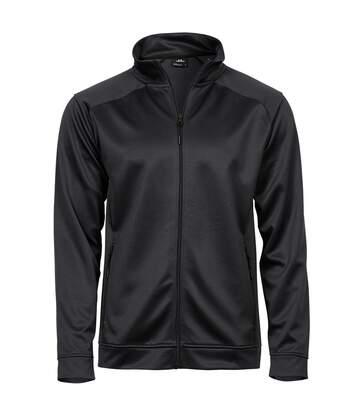 Tee Jays - Sweatshirt Performance - Unisexe (Noir) - UTPC3851