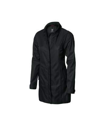 Nimbus Womens/Ladies Seattle Waterproof Business Coat (Black) - UTRW5145