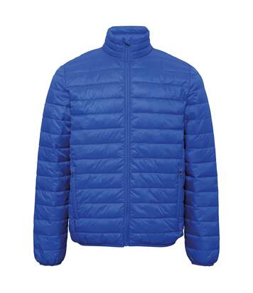 2786 Mens Terrain Long Sleeves Padded Jacket (Royal) - UTRW6282
