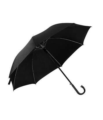 Parapluie Avec Poignée En Pvc - Homme (Noir) - UTUM206