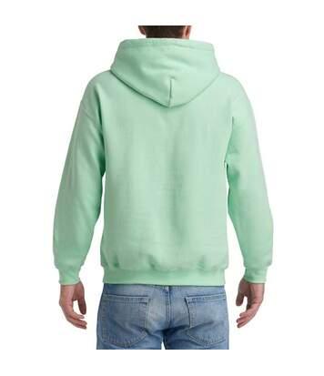 Gildan - Sweatshirt À Capuche - Unisexe (Jaune or) - UTBC468