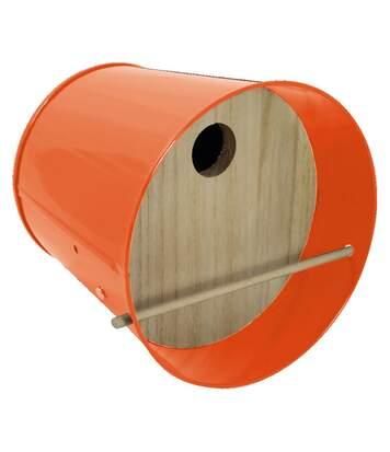 Abri pour oiseaux et insectes 5 en 1 Garden Life Box