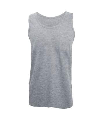 Gildan Mens Softstyle® Tank Vest Top (Sport Grey) - UTRW3171