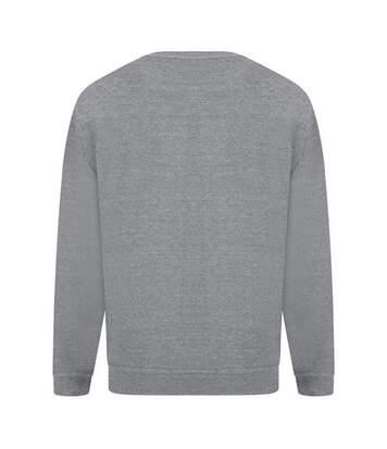 Absolute Apparel - Sweat-Shirt Sterling - Homme (Gris pâle) - UTAB113