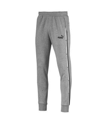 Jogging gris Homme Puma