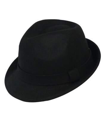 Chapeau feutre MATIA