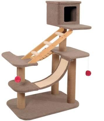 Arbre à chat Cat park 2