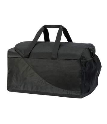 Sac de sport - sac de voyage - 43L - 2477 - noir et gris