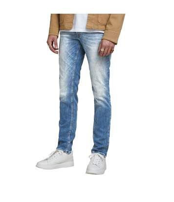 Jeans Slim Bleu Homme Jack & Jones Original