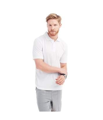 Stedman -  Polo - Hommes (Blanc) - UTAB346