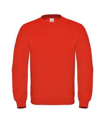 B&C - Sweatshirt - Homme (Jaune clair) - UTBC1297