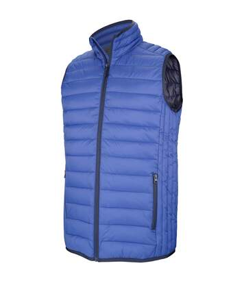 Kariban Mens Quilted Lightweight Down Bodywarmer (Black) - UTPC2667