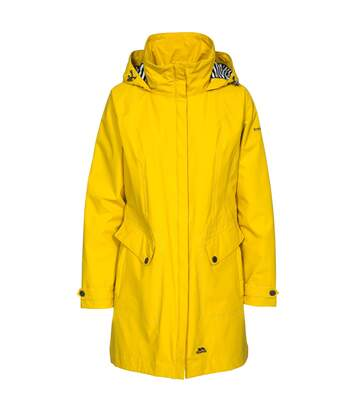 Trespass - Imperméable Rainy Day - Femme (Jaune) - UTTP3613