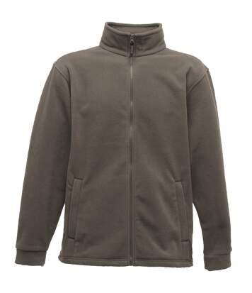Regatta Professional Mens Thor 350 Fleece Jacket (Seal Grey) - UTRW3991