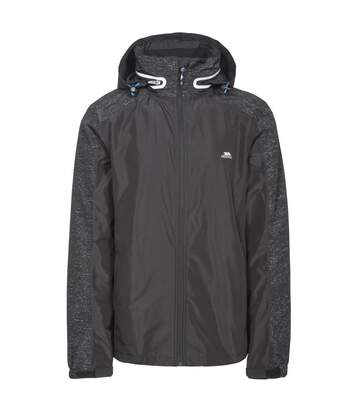 Trespass Mens Prominent Active Jacket (Reflective Print Black) - UTTP4255