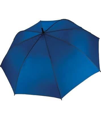 Parapluie de golf ouverture automatique Yellow / Dark Grey