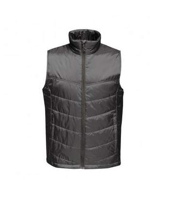Regatta Mens Stage II Insulated Bodywarmer (Navy) - UTPC3295
