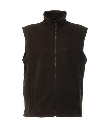 Regatta Mens Haber II 250 Series Anti-pill Fleece Bodywarmer / Sleeveless Jacket (Navy) - UTRW1224