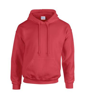 Gildan Heavy Blend Adult Unisex Hooded Sweatshirt / Hoodie (Gold) - UTBC468
