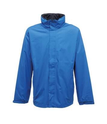 Regatta Mens Standout Ardmore Jacket (Waterproof & Windproof) (Navy Blue) - UTBC3041