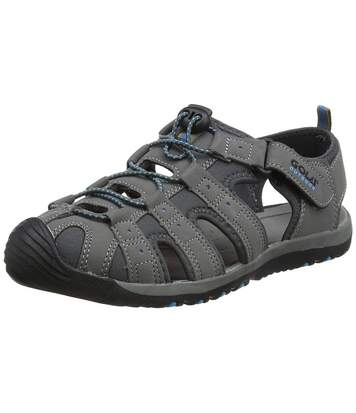 Gola - Sandales Shingle - Homme (Gris) - UTJG508