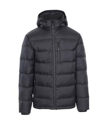 Trespass Mens Orwell Down Jacket (Black) - UTTP4815
