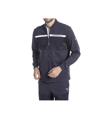 BMW Motorsport Sweat Marine Homme Puma