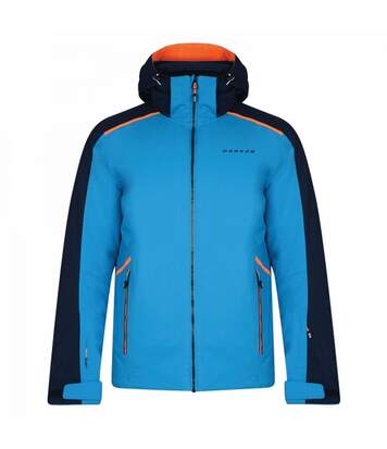 Dare2B Mens Educe Promo Jacket (Methyl Blue/Outer Space Blue) - UTRG3597