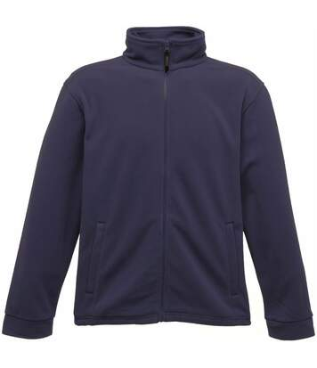 Regatta Mens Classic Fleece (Navy) - UTRG1623