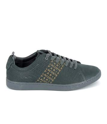 LACOSTE Carnaby Evo Gris Or