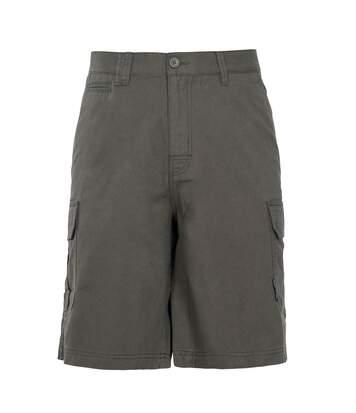 Trespass Mens Rawson Shorts (Olive) - UTTP4574
